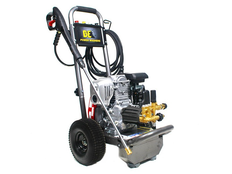 ... Honda Pressure Washer; BE Pressure Washer ...