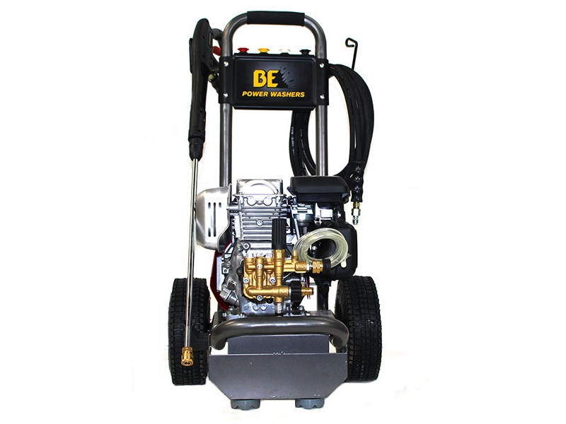 ... BE B275HA Honda Pressure Washer ...