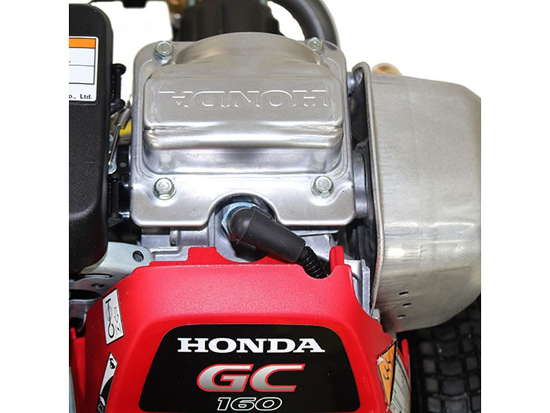 Attractive ... Honda GC160   BE Pressure Washer Engine